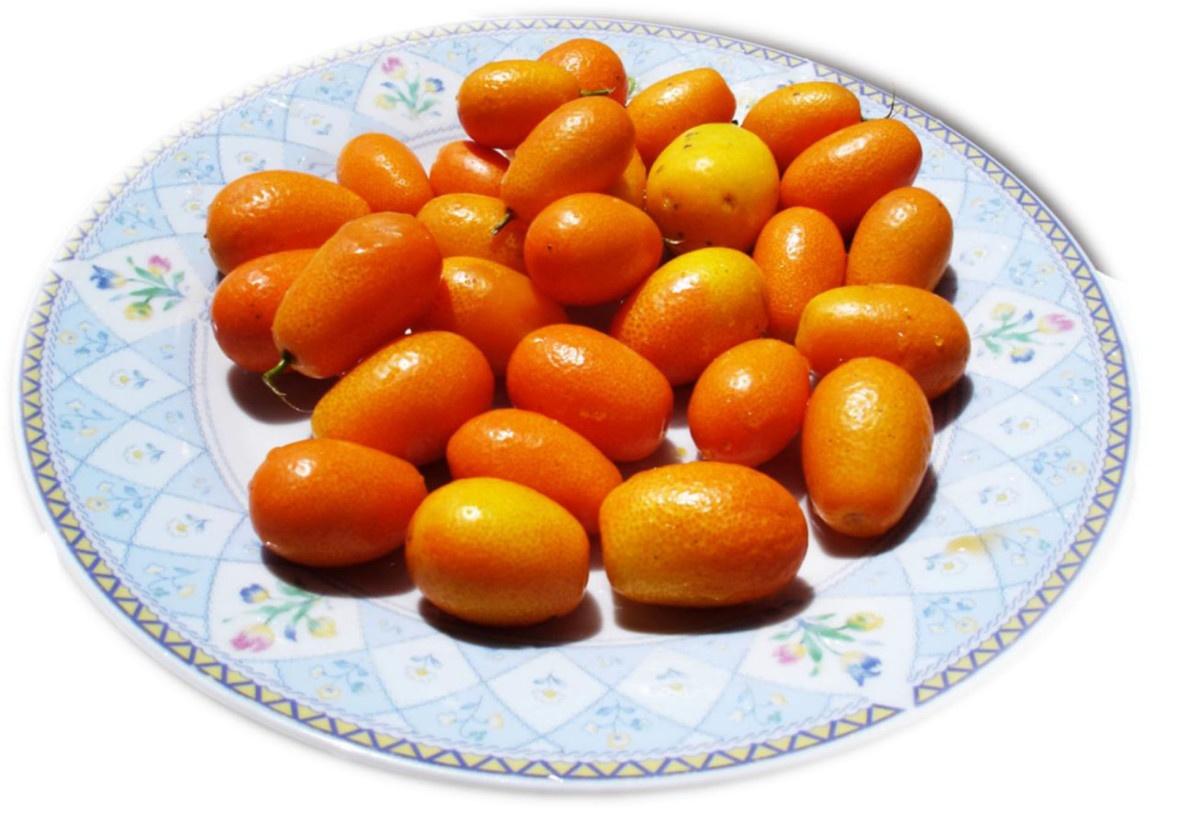Oranž – kas ainult energia, rõõm ja päike?