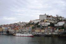 Portugal: maa, mis mind ära võlus. 1. osa