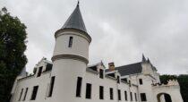 Pööripäeva aja ilu: Alatskivi loss ja matkarada