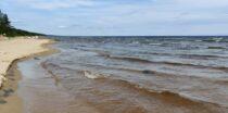 Pööripäeva aja ilu: Kauksi rand