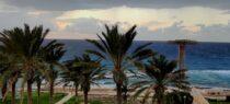 Küpros – suvi detsembris