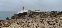 Algarve ja rannapuhkus maailma äärel. 5. osa