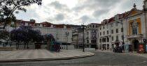 Portugal, seekord Lissabon. 1. osa