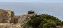 Costa Vicentina, Portugali imeilus läänerannik.  3. osa